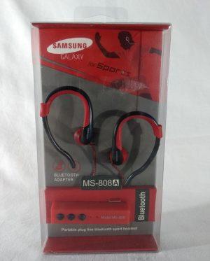 Fone De Ouvido Bluetooth SAMSUNG MS-808A