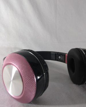 Fone Bluetooth INOVA 2087D ROSA