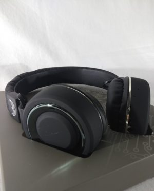 Fone Bluetooth LTomex A-850 PRETO